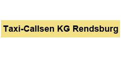 Taxi-Callsen KG Rendsburg
